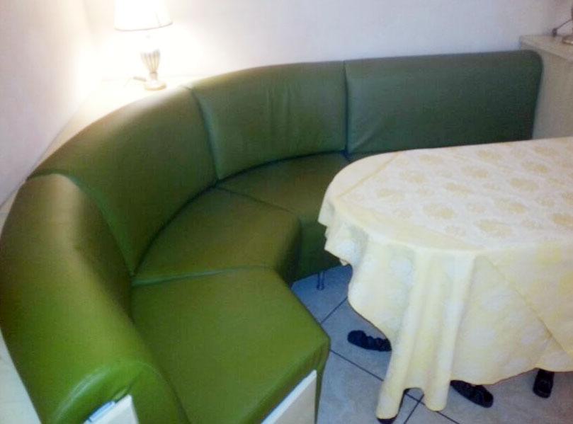 Finta pelle per rivestimento eredi bellini mauroeredi for Rivestire divano pelle